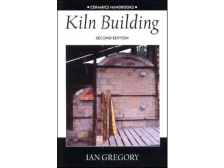 Kiln Building Ian Gregory The Clay Cellar