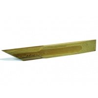 Bamboo Knife