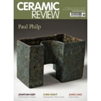 Ceramic Review Nov-Dec 2015