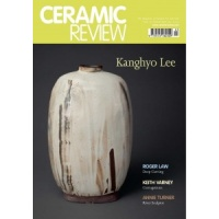 Ceramic Review Mar-Apr 2015