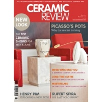 Ceramic Review May-Jun 2015