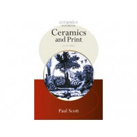 Ceramics and Print - Paul Scott