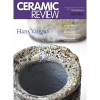 Ceramic Review March-April 2014