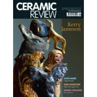 Ceramic Review Jan-Feb 2015