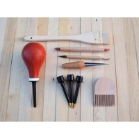 Decorating Tool Set
