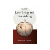 Low Firing and Burnishing - Sumi Von Dassow
