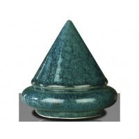 Ocean Green Earthenware Glaze
