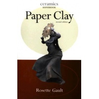 Paper Clay - Rosette Gault