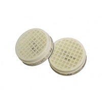 Replacement Dust Filters (2)