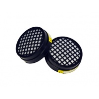 Replacement Fumes Filters (2)