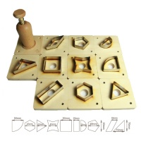 Shape Cutter Set