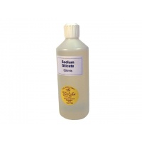 Sodium Silicate (TW100) 500ml