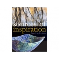 Sources of Inspiration Carolyn Genders