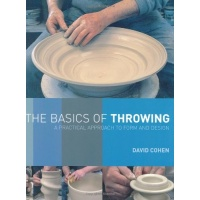 The Basics of Throwing - David Cohen