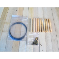 Wire Cutter Making Kit